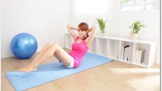ワンダーコアの使い方は6種類もある?腹筋だけでなく背筋も鍛えることができる