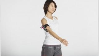 Nike+iPodでウォーキングダイエット?アプリの使い方は?センサーが必要?
