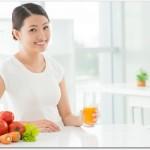 酵素ドリンクダイエットは朝がよい?やり方は?効果は?