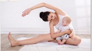 産後ダイエットは抱っこしながらでもできる?隙間時間を使って成功した体験談