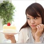 ダイエットで食べてないのに太るのはどうして?食事内容をチェックしてみよう