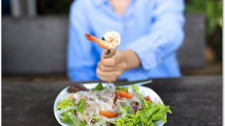 痩せたいから即効性のある方法を探しているあなたへ、魚介類と縄飛びで痩せよう