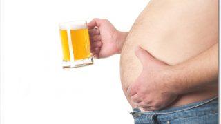 お酒で太る理由は?ビール腹に悩むのはやっぱりおつまみが原因?