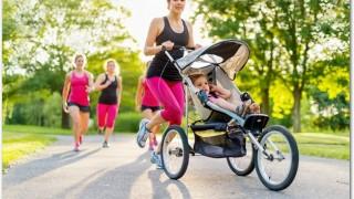産後ダイエットの運動はいつから?自分に余裕が出来ないと始められません