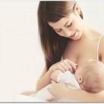 産後の体重は母乳で落ちる?離乳食、卒乳のタイミングでダイエット