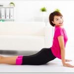 骨盤ダイエットで体重は落ちるのか?生理痛やむくみへの効果は?