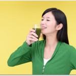 酵素青汁111選口コミです。普段の食事をしながらの産後ダイエット、3か月の効果は?