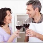 ダイエット中はビールをワインに変えるとGOOD!