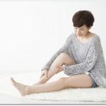 リンパの流れを良くすることで痩せやすい身体に!1か月で減った体重は?