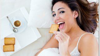ダイエットクッキーの置き換えで産後太りは解消できるか?