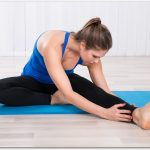 脚痩せはストレッチとマッサージで実現できる?本当に効果ある?