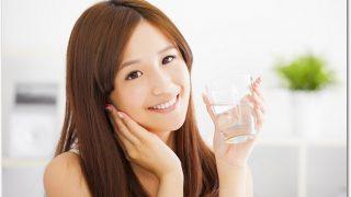 水素水の効果経験談!ダイエットは?大人ニキビが治る?