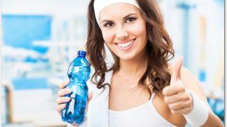 水素水で痩せる?スポーツクラブで飲んだ効果体験談