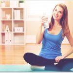 水素水とヨガで痩せる?体重もお肌のトラブルも改善!