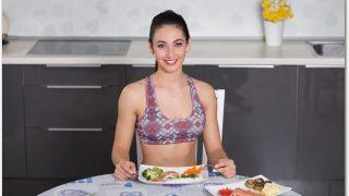 食べて痩せる食べ物のおかげでまさかのダイエット成功!