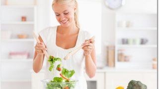 食事制限なしのダイエット術!無理なく痩せる方法とは?