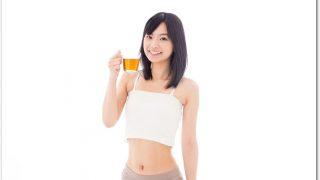 黒烏龍茶で痩せた!苦にならないおすすめのダイエット方法
