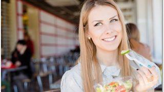 一人暮らしはコンビニでダイエットの節約も両方叶う!