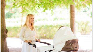 産後ダイエット 妊娠前より痩せることに成功した方法