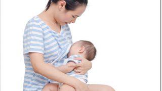 産後ダイエットに漢方と母乳育児が効果的?
