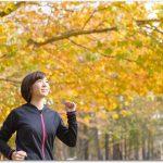 秋のダイエットに最適なのはウォーキングとちょっとした運動