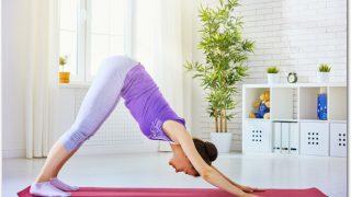 太りたくない秋冬におすすめの運動とくびれができる体操を紹介します