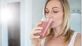 プロテインは食前が効果的?摂る時に注意することは?