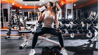 体脂肪率を減らすためにプロテインを摂取するも…。効果を出すには?