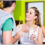 プロテインダイエットでザバスウェイトダウンを飲んでます。代謝が上がる?