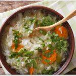脂肪燃焼スープダイエットのレシピ!肌もキレイになれる?